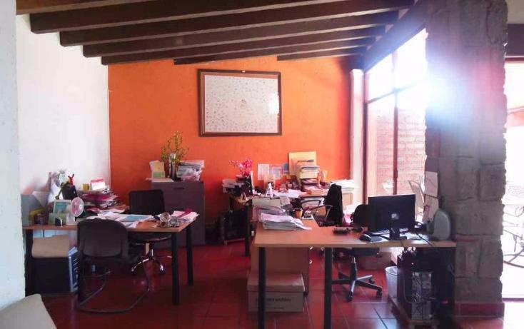 Foto de oficina en renta en  , teopanzolco, cuernavaca, morelos, 1173677 No. 10
