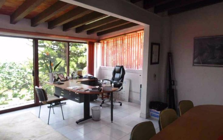 Foto de oficina en renta en  , teopanzolco, cuernavaca, morelos, 1173677 No. 12