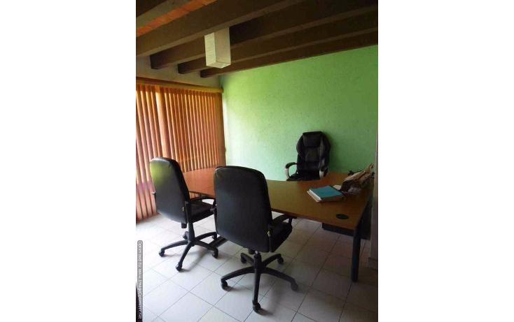 Foto de oficina en renta en  , teopanzolco, cuernavaca, morelos, 1173677 No. 16