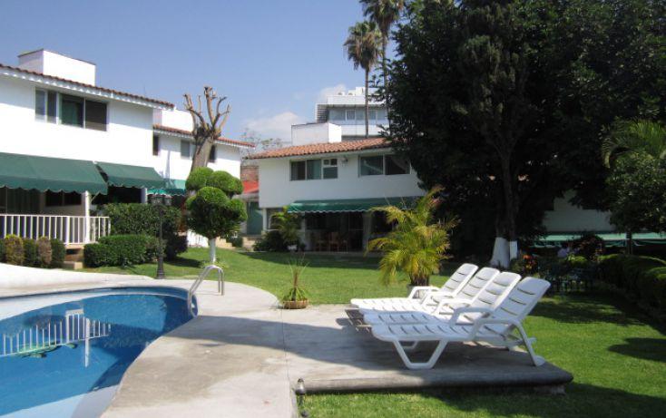 Foto de casa en condominio en venta en, teopanzolco, cuernavaca, morelos, 1741952 no 09