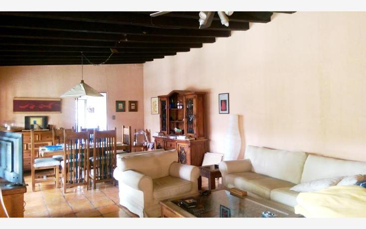 Foto de casa en venta en  , teopanzolco, cuernavaca, morelos, 1837202 No. 02