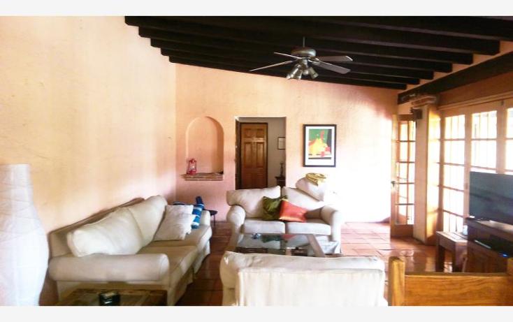 Foto de casa en venta en  , teopanzolco, cuernavaca, morelos, 1837202 No. 05