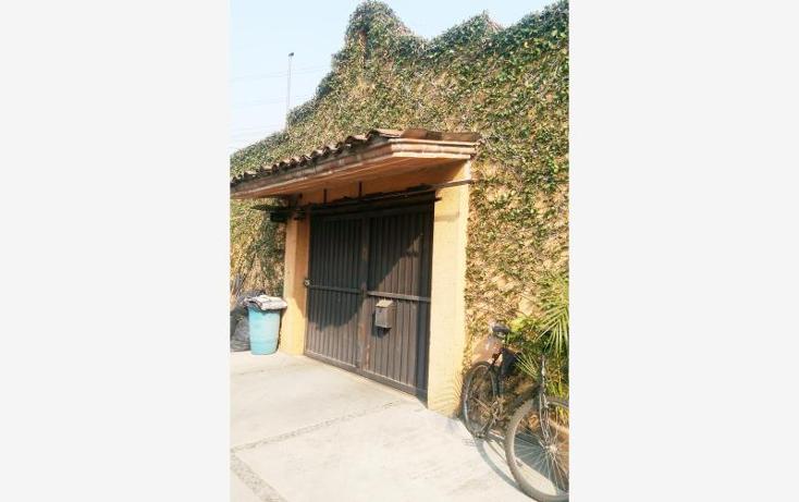 Foto de casa en venta en  , teopanzolco, cuernavaca, morelos, 1837202 No. 07