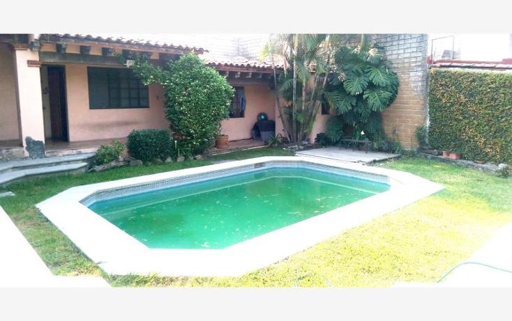 Foto de casa en venta en  , teopanzolco, cuernavaca, morelos, 1837202 No. 10