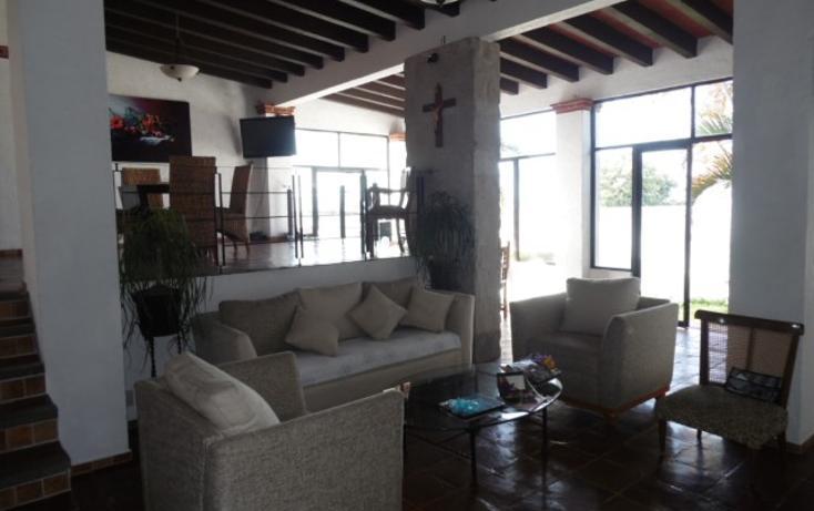 Foto de casa en renta en  , teopanzolco, cuernavaca, morelos, 2044984 No. 01