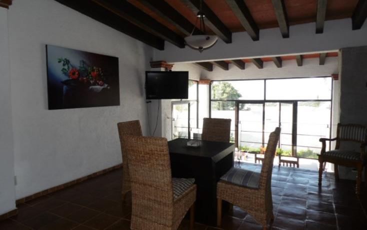 Foto de casa en renta en  , teopanzolco, cuernavaca, morelos, 2044984 No. 02