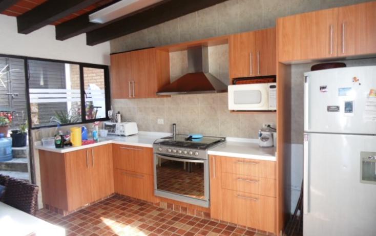 Foto de casa en renta en  , teopanzolco, cuernavaca, morelos, 2044984 No. 03