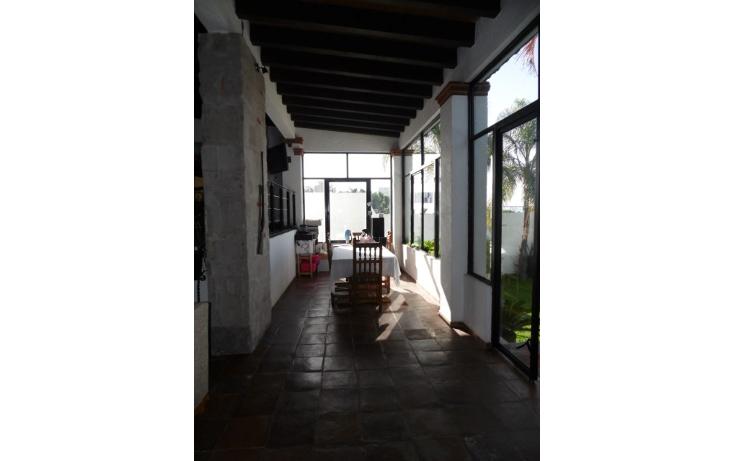 Foto de casa en renta en  , teopanzolco, cuernavaca, morelos, 2044984 No. 04