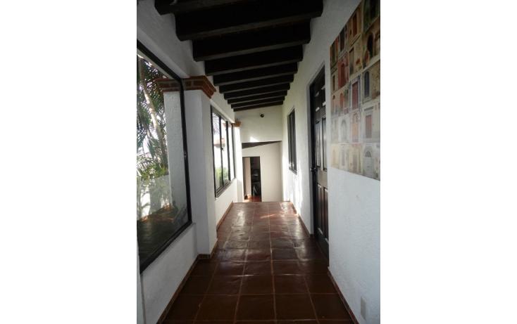 Foto de casa en renta en  , teopanzolco, cuernavaca, morelos, 2044984 No. 05