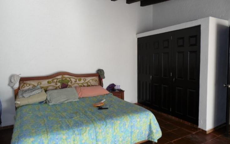 Foto de casa en renta en  , teopanzolco, cuernavaca, morelos, 2044984 No. 08