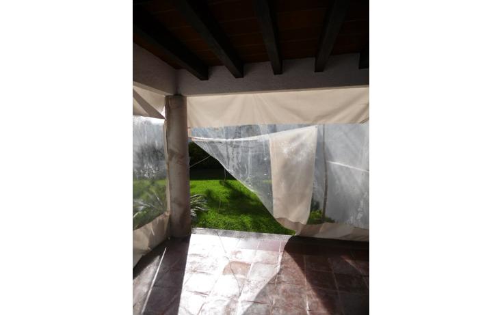 Foto de casa en renta en  , teopanzolco, cuernavaca, morelos, 2044984 No. 10
