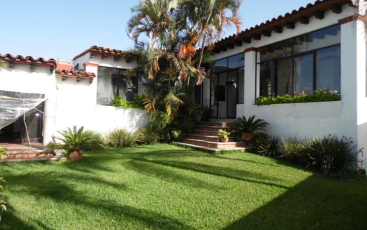 Foto de casa en renta en  , teopanzolco, cuernavaca, morelos, 2044984 No. 11