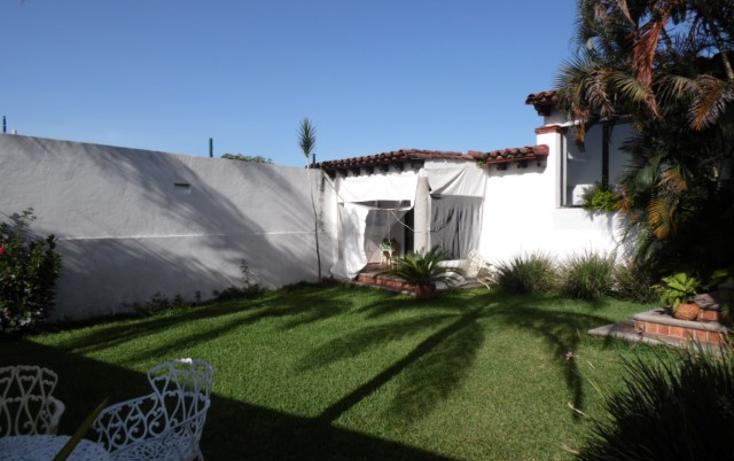 Foto de casa en renta en  , teopanzolco, cuernavaca, morelos, 2044984 No. 12