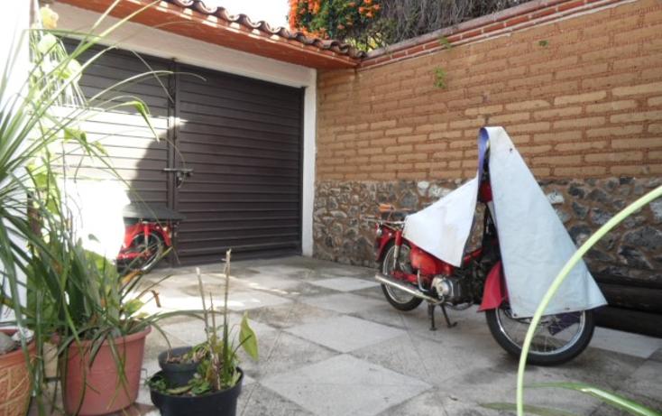 Foto de casa en renta en  , teopanzolco, cuernavaca, morelos, 2044984 No. 13