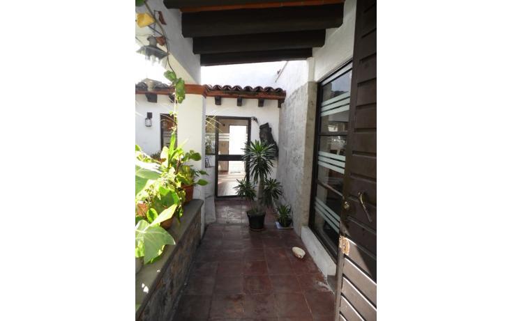 Foto de casa en renta en  , teopanzolco, cuernavaca, morelos, 2044984 No. 14