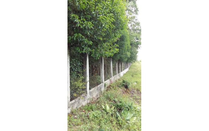 Foto de terreno habitacional en venta en  , teopisca, teopisca, chiapas, 1373569 No. 03