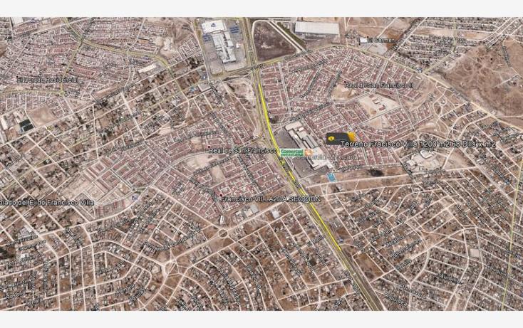 Foto de terreno habitacional en venta en teotihuacan 7, ejido francisco villa, tijuana, baja california, 1587448 No. 03