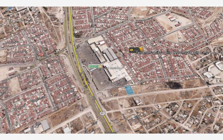 Foto de terreno comercial en venta en teotihuacan, francisco villa, tijuana, baja california norte, 972611 no 01