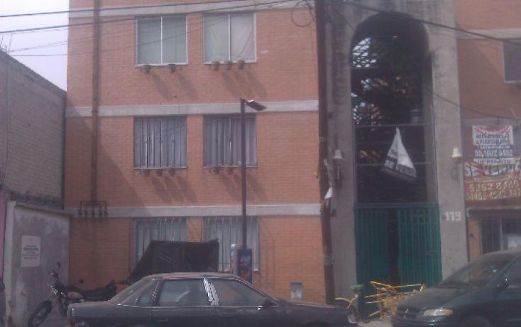 Foto de departamento en venta en, tepalcates, iztapalapa, df, 1086873 no 02