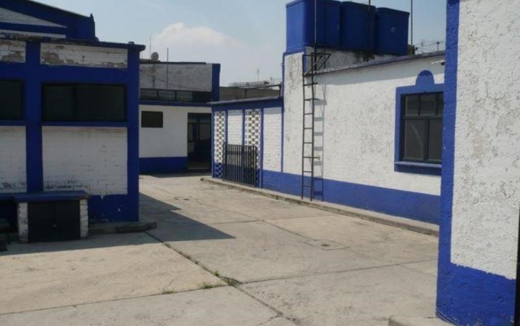 Foto de nave industrial en venta en, tepalcates, iztapalapa, df, 836305 no 04
