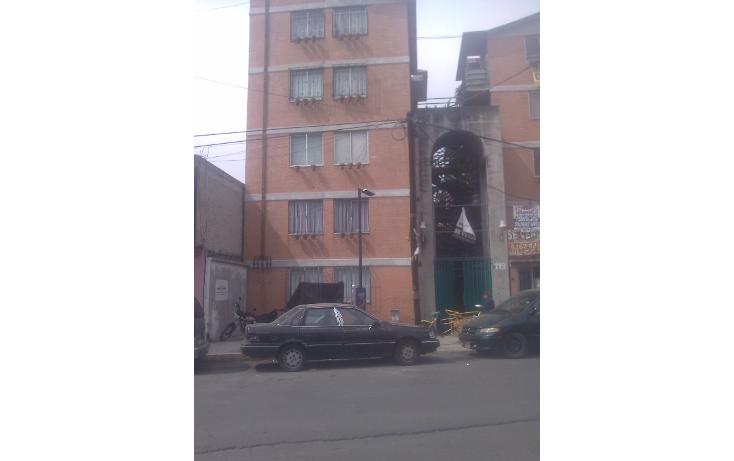Foto de departamento en venta en  , tepalcates, iztapalapa, distrito federal, 1086873 No. 03