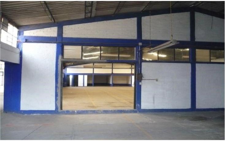Foto de nave industrial en venta en  , tepalcates, iztapalapa, distrito federal, 1555110 No. 05