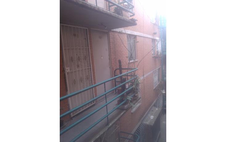 Foto de casa en venta en  , tepalcates, iztapalapa, distrito federal, 1600044 No. 04