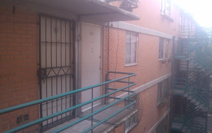 Foto de departamento en venta en  , tepalcates, iztapalapa, distrito federal, 1610522 No. 02
