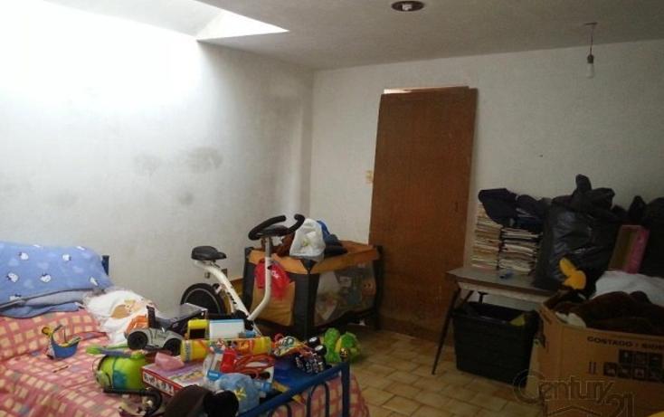 Foto de casa en venta en  , tepalcates, iztapalapa, distrito federal, 1860054 No. 07