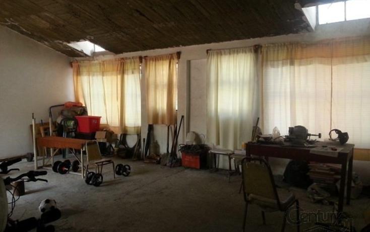Foto de casa en venta en  , tepalcates, iztapalapa, distrito federal, 1860054 No. 08