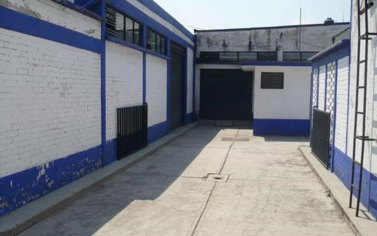Foto de nave industrial en venta en  , tepalcates, iztapalapa, distrito federal, 2668868 No. 06