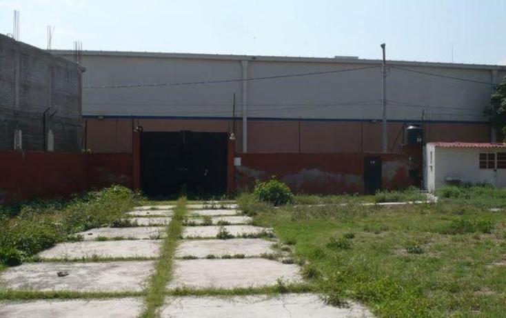 Foto de nave industrial en venta en  , tepalcates, iztapalapa, distrito federal, 2668868 No. 07