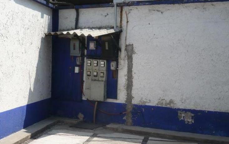 Foto de nave industrial en venta en  , tepalcates, iztapalapa, distrito federal, 2668868 No. 11