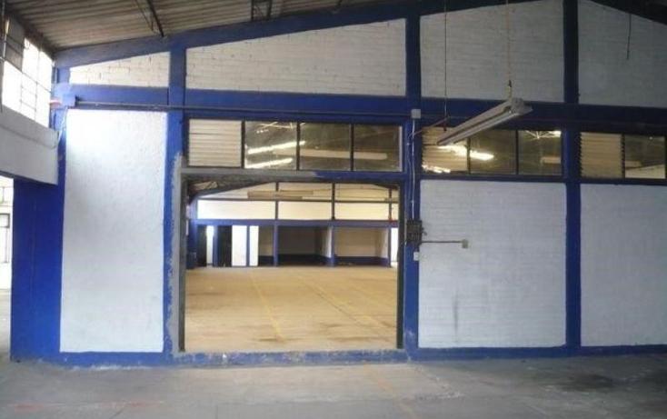 Foto de nave industrial en venta en  , tepalcates, iztapalapa, distrito federal, 836305 No. 03