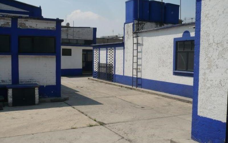 Foto de nave industrial en venta en  , tepalcates, iztapalapa, distrito federal, 836305 No. 04