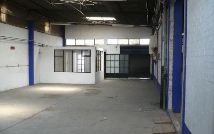 Foto de nave industrial en venta en  , tepalcates, iztapalapa, distrito federal, 836305 No. 05