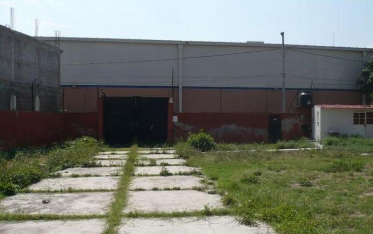 Foto de nave industrial en venta en  , tepalcates, iztapalapa, distrito federal, 836305 No. 07
