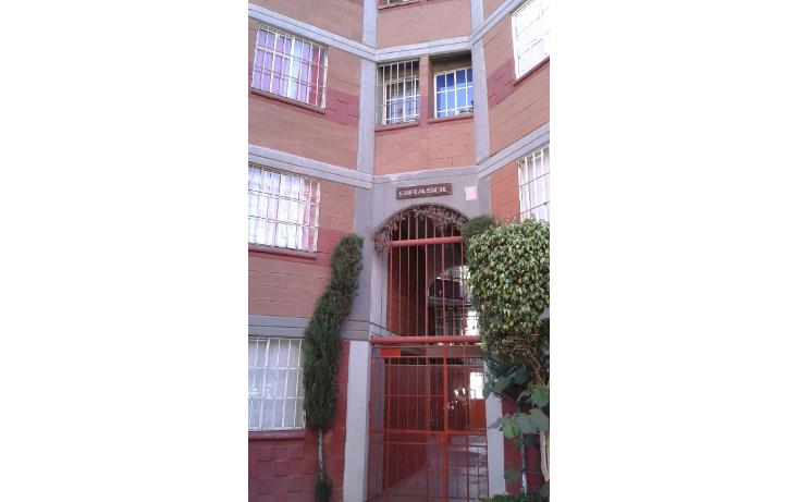 Foto de departamento en venta en  , tepalcates, iztapalapa, distrito federal, 944115 No. 01