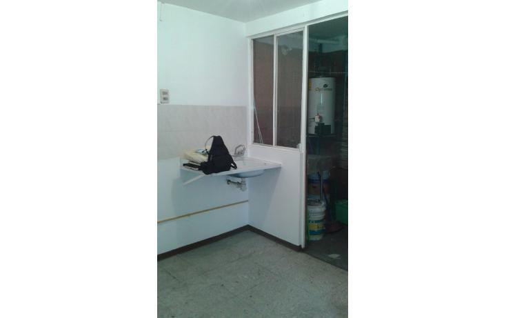 Foto de departamento en venta en  , tepalcates, iztapalapa, distrito federal, 944115 No. 04