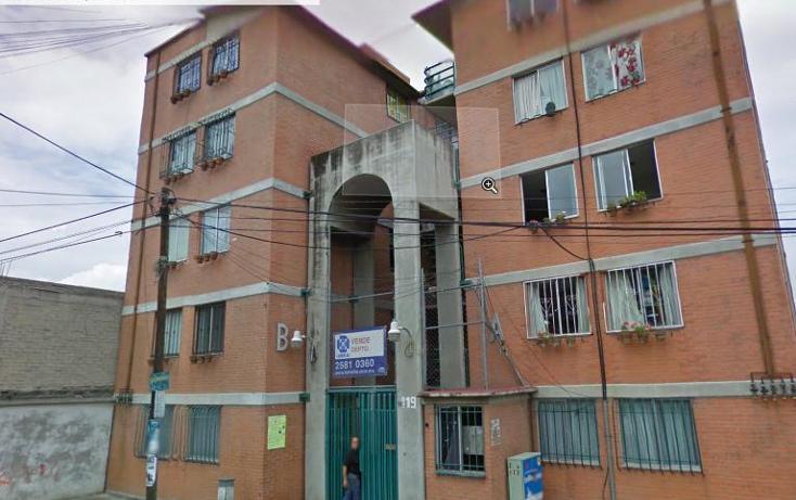Foto de departamento en venta en  , tepalcates, iztapalapa, distrito federal, 948139 No. 01