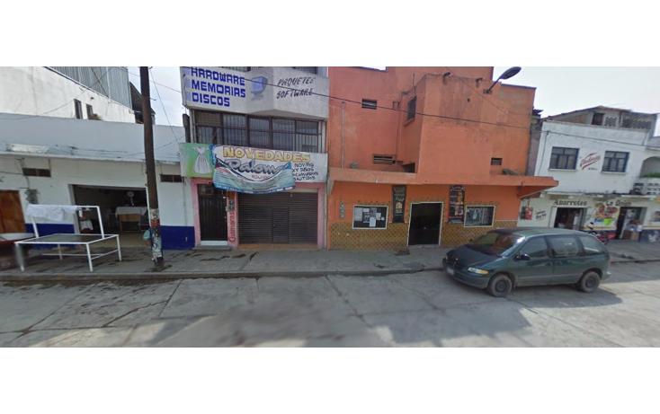 Foto de terreno habitacional en venta en  , tepanquiahuac, teoloyucan, méxico, 1138263 No. 01