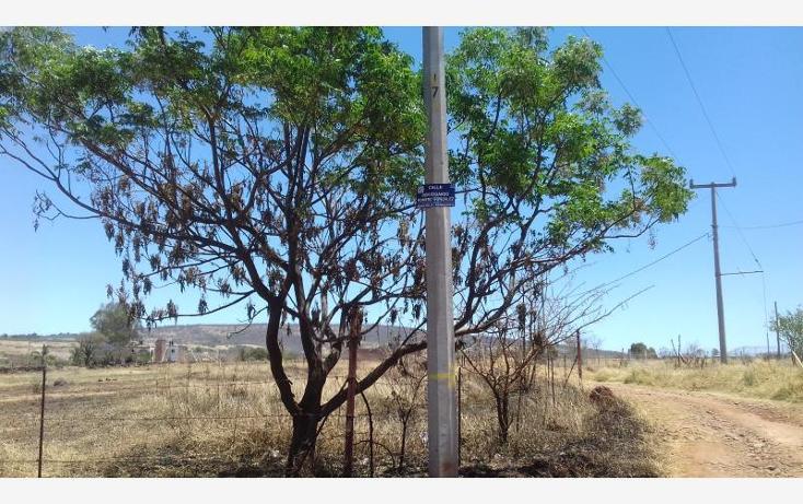 Foto de terreno habitacional en venta en  , tepatitlán de morelos centro, tepatitlán de morelos, jalisco, 1841772 No. 01