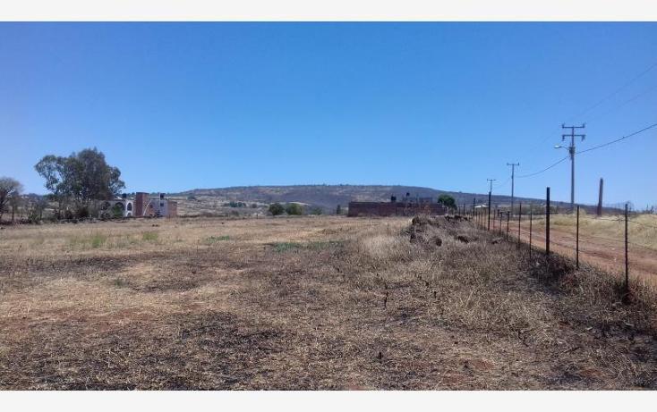 Foto de terreno habitacional en venta en  , tepatitlán de morelos centro, tepatitlán de morelos, jalisco, 1841772 No. 03