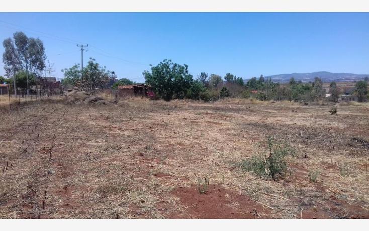 Foto de terreno habitacional en venta en  , tepatitlán de morelos centro, tepatitlán de morelos, jalisco, 1841772 No. 04