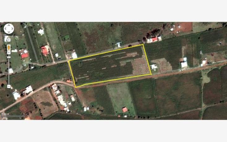 Foto de terreno habitacional en venta en  , tepatitlán de morelos centro, tepatitlán de morelos, jalisco, 1841772 No. 08
