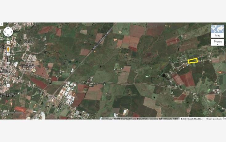 Foto de terreno habitacional en venta en  , tepatitlán de morelos centro, tepatitlán de morelos, jalisco, 1841772 No. 09