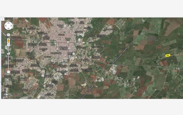 Foto de terreno habitacional en venta en  , tepatitlán de morelos centro, tepatitlán de morelos, jalisco, 1841772 No. 10