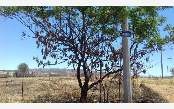 Foto de terreno habitacional en venta en  , tepatitlán de morelos centro, tepatitlán de morelos, jalisco, 1841772 No. 19