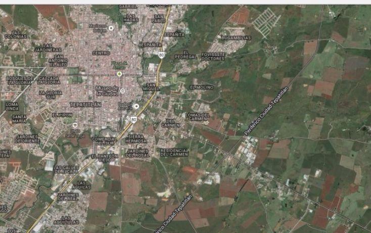 Foto de terreno habitacional en venta en, tepatitlán de morelos centro, tepatitlán de morelos, jalisco, 1894410 no 10