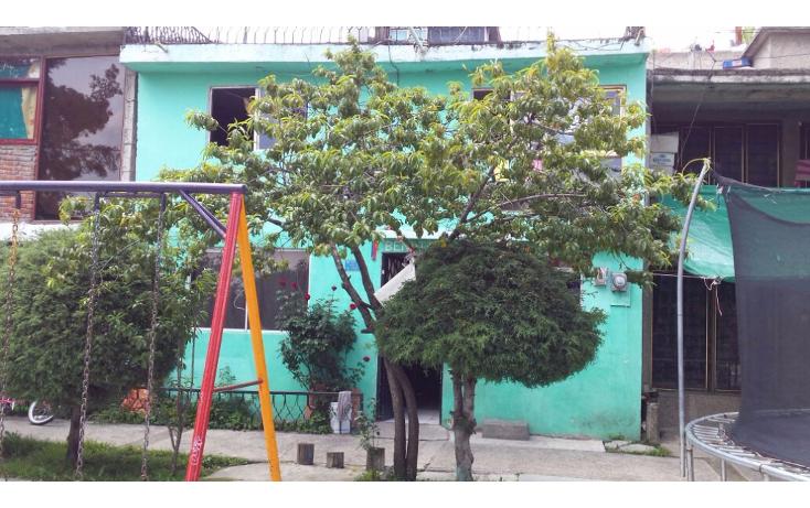Foto de casa en venta en  , tepeaca, álvaro obregón, distrito federal, 1194671 No. 01